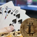 Blockchain Crypto Poker Room