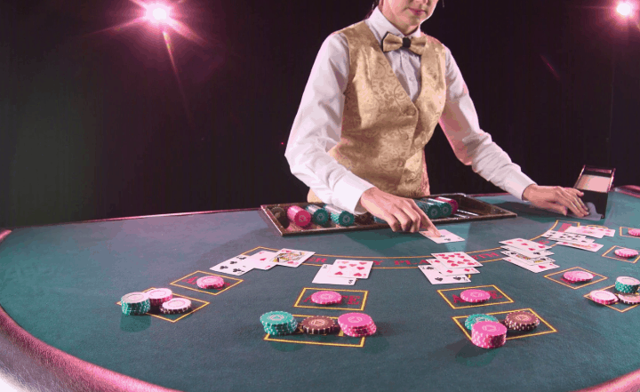 Making The Most Of Your Time With The Dewa Poker Royal Super Casino